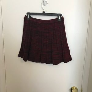 EUC Joe B skirt size large